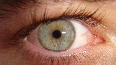 Los pacientes infectados con COVID-19 presentan síntomas oculares