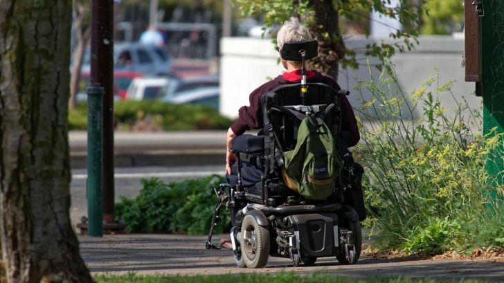 18 de diciembre: Día Nacional de la Esclerosis Múltiple
