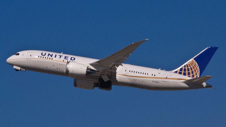 Estados Unidos: Muere en pleno vuelo de Covid-19 y pone en peligro a todos los pasajeros