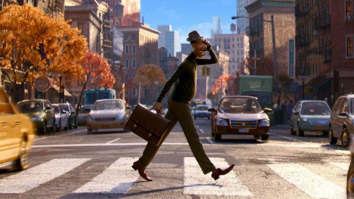 Soul, la nueva película de Disney Pixar, llega a los hospitales infantiles de España y Portugal