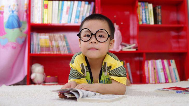 La revisión de la vista en los niños es fundamental desde una edad temprana