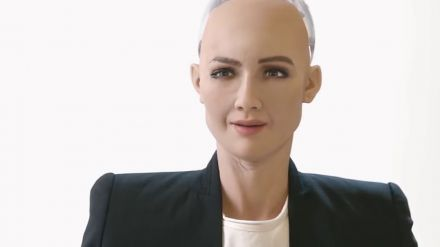¿Nos pueden ayudar los robots en la lucha contra la pandemia?