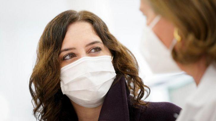 La Comunidad de Madrid inicia este jueves los test de antígenos gratis en farmacias y clínicas dentales