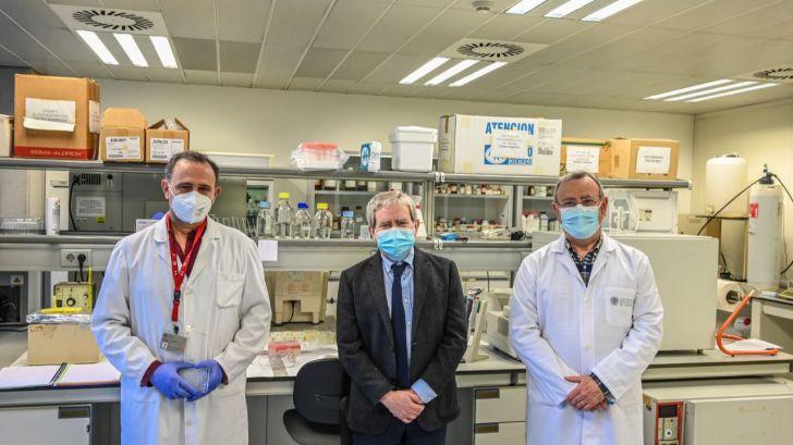 Fisabio y la UPV desarrollan un nuevo test inmunológico para estudiar la seroprevalencia frente al Covid