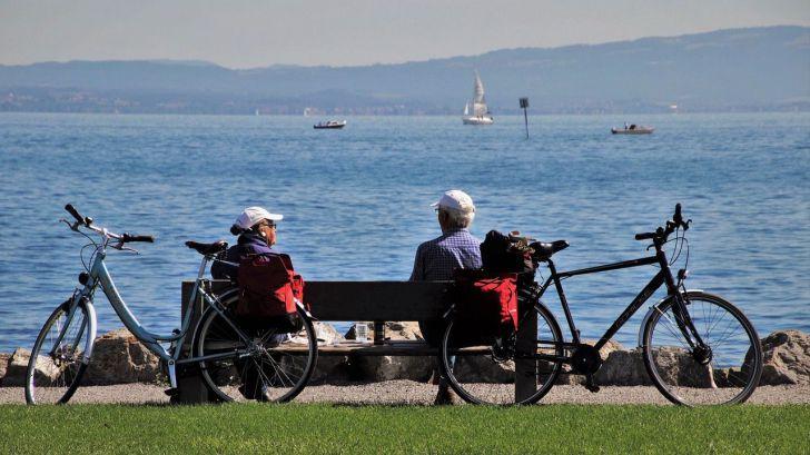 La salud de las mujeres mayores está determinada por las características de su pareja