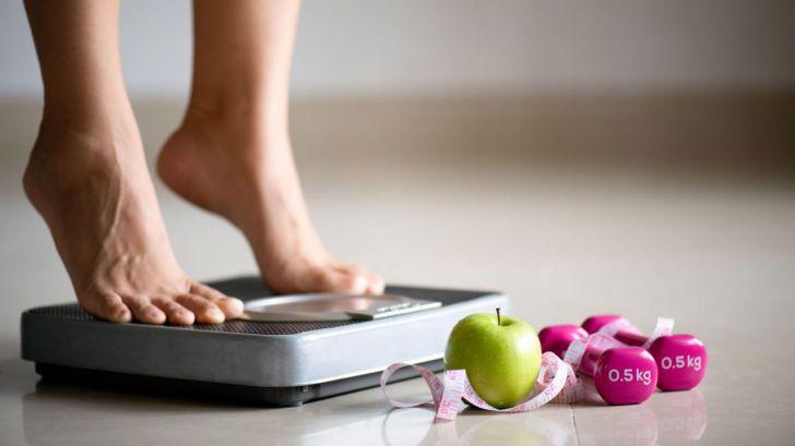 Proteína para bajar de peso