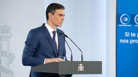 Sánchez anuncia que el 70% de la población estará inmunizada en España a finales de agosto