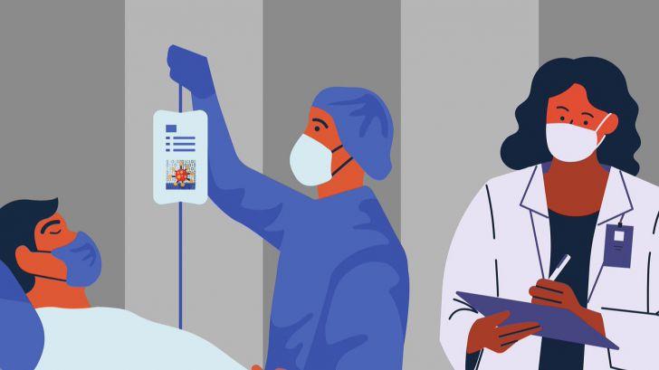 ¿Puede el tratamiento con estatinas durante la hospitalización por COVID-19 llevar a una menor mortalidad?