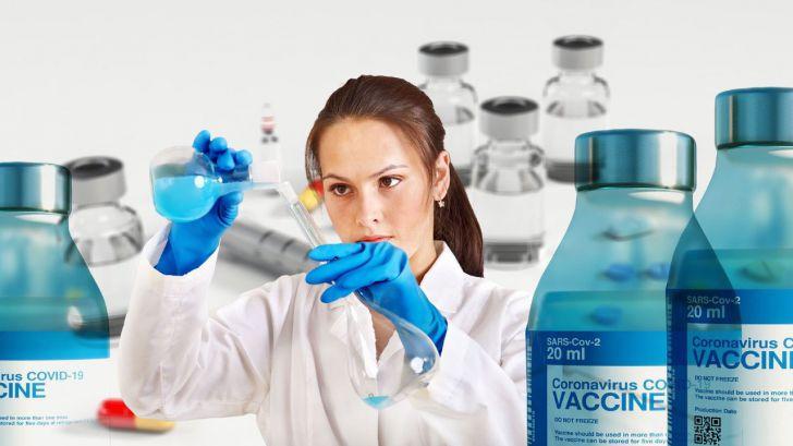 La vacuna de Pfizer protege contra las variantes británica y sudafricana