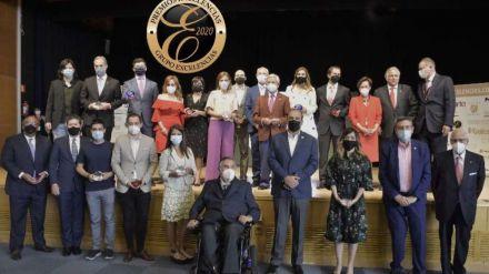 Correos Market, galardonada con el premio Excelencias Gourmet 2020
