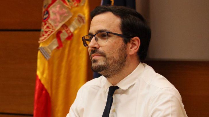 Sobre las polémicas declaraciones de Garzón acerca del consumo de carne