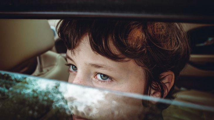 Consejos para viajar con niños en coche durante el verano