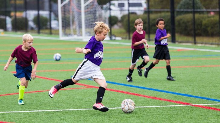 Consejos para prevenir las lesiones deportivas en niños