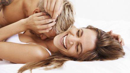 Los beneficios del sexo mañanero