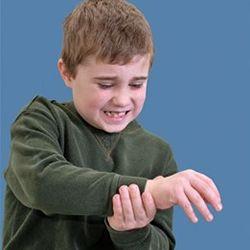 Día Nacional de la Artritis Idiopática Juvenil (AIJ)
