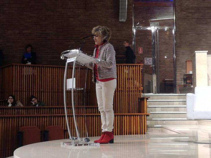Carcedo anuncia una Estrategia de Juventud de España