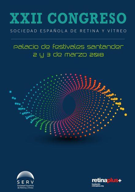 XXII Congreso Anual de la Sociedad Española de Retina y Vítreo