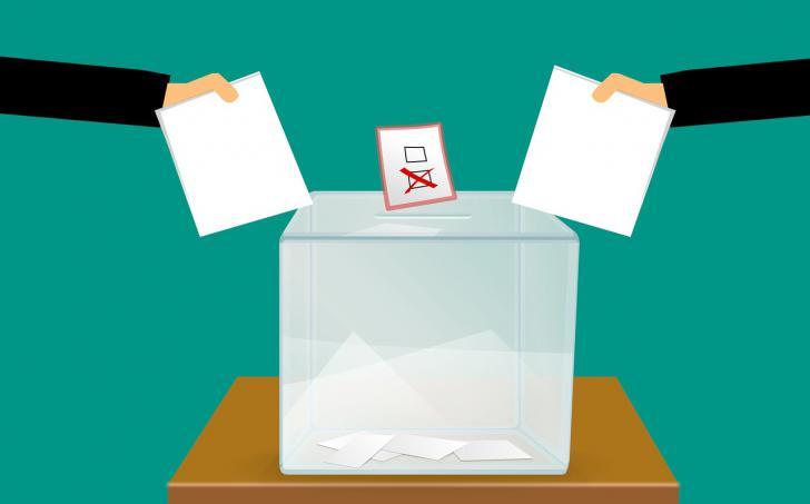 Más de 100.000 personas con discapacidad no pueden votar y esperan poder hacerlo en los próximos comicios