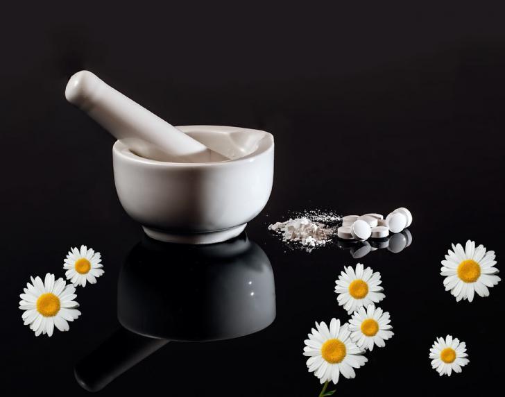 66 productos relacionados con la homeopatía han sido retirados del mercado