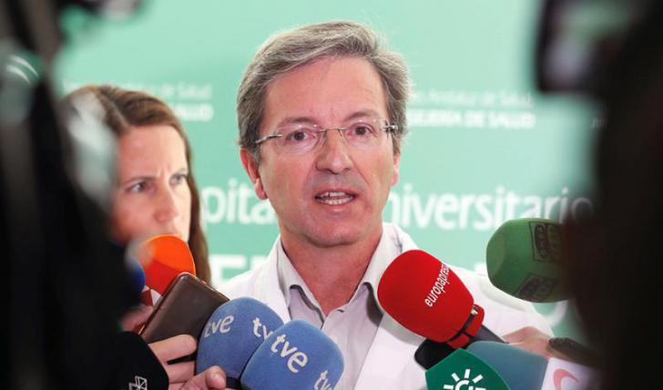 La 'máquina mechadora' de 'La Mechá' posible origen del peor brote de listeriosis en España