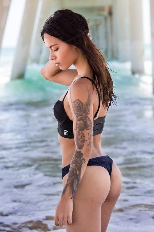 ¿Sabes como cuidar tus tatuajes?