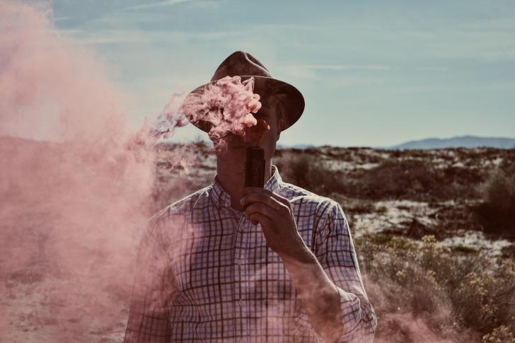 ¿Cuál es el medio preferido para dejar de fumar?
