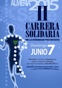 Sólo quedan dos días para inscribirse en la II Carrera Solidaria por las Enfermedades Poco Frecuentes