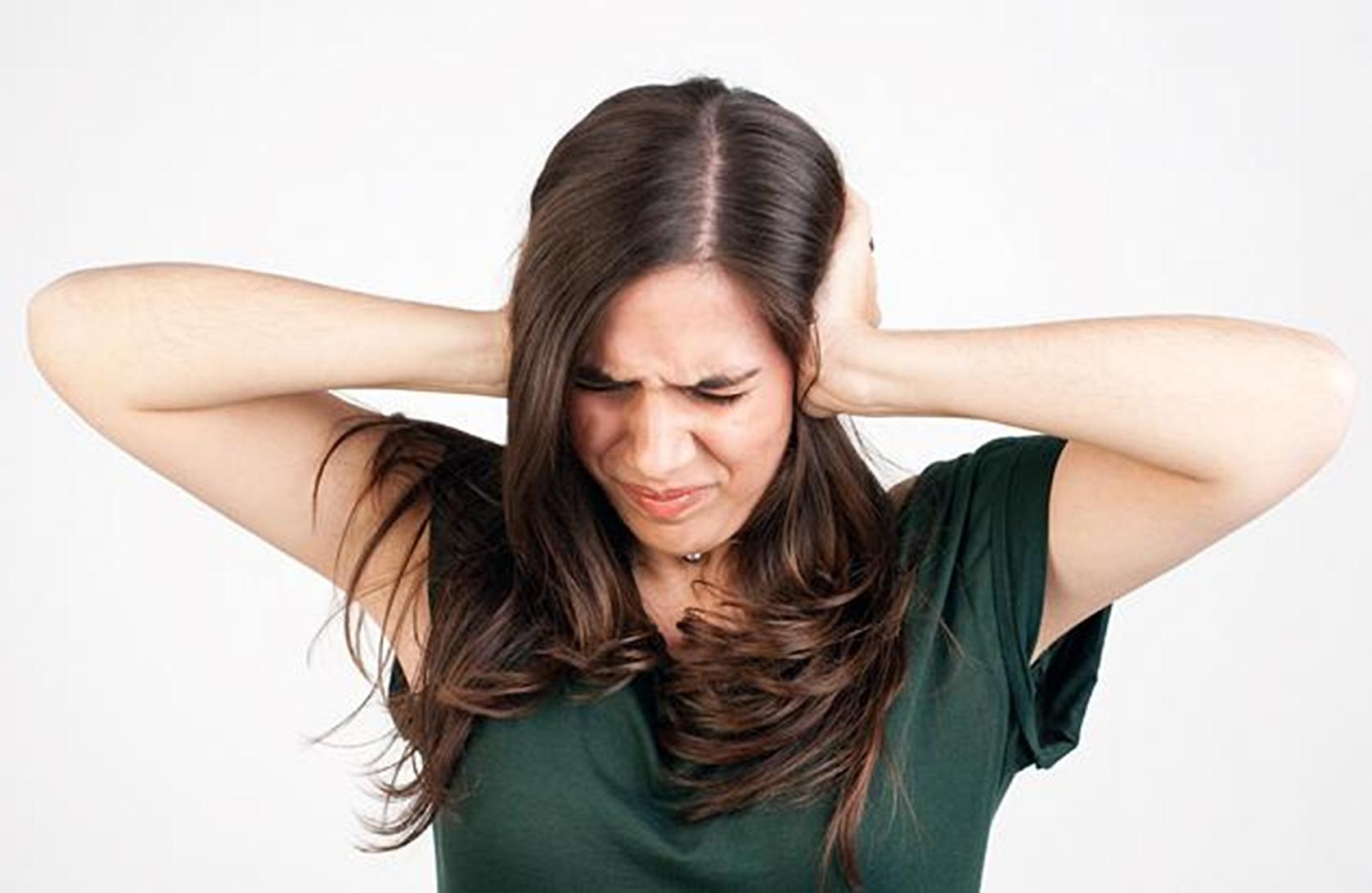 acufenos por problemas cervicales